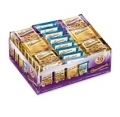 70105 Grandma's Cookie Variety Mix 36ct